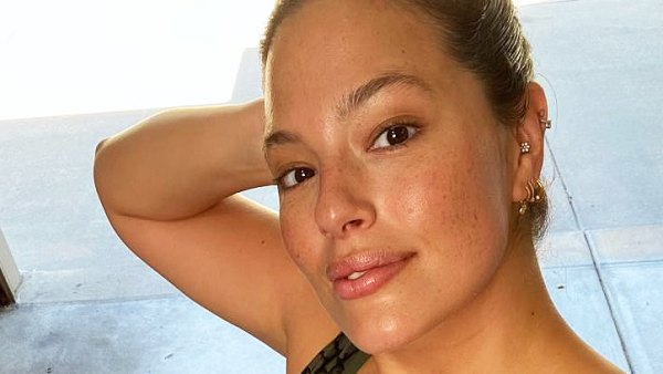 Ashley Graham Inside a Day in My Life