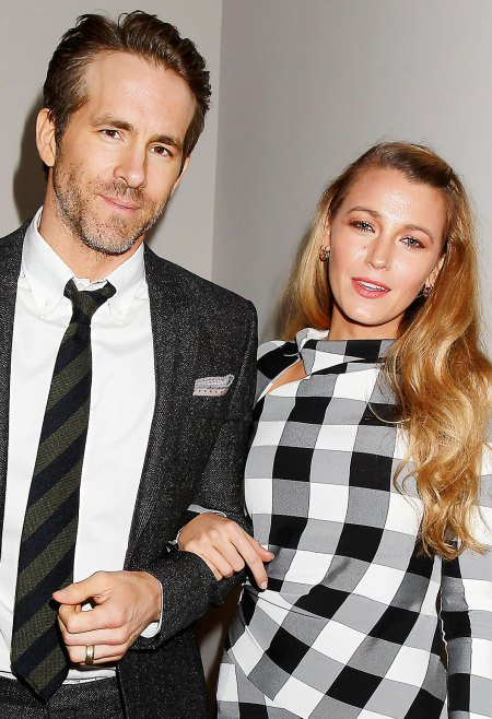 Blake Lively Trolls Ryan Reynolds With Her Favorite Things From Canada List