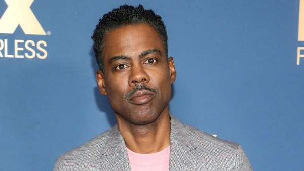 Chris Rock Stars Speak Up About Mental Health Amid COVID-19
