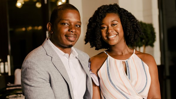 Married First Sight Deonna McNeill Greg Okotie Welcome Their 1st Child