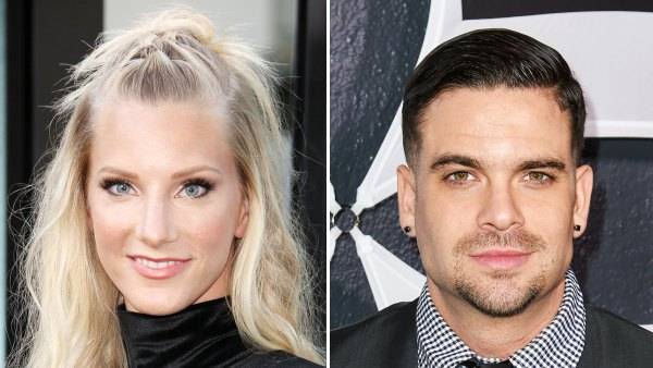 Glees Heather Morris Apologizes to Those Who Felt Triggered by Tweets About Late Costar Mark Salling