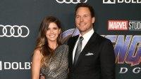 How Katherine Schwarzenegger and Chris Pratt Are Bonding Over Daughter Lyla