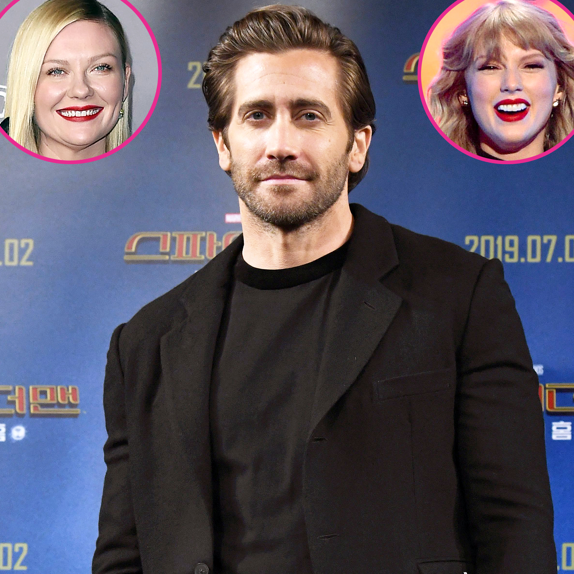 Looking Back at Jake Gyllenhaal's Dating History