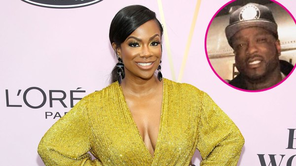 Kandi Burruss Says Coparenting With Russell Spencer Is Frustrating