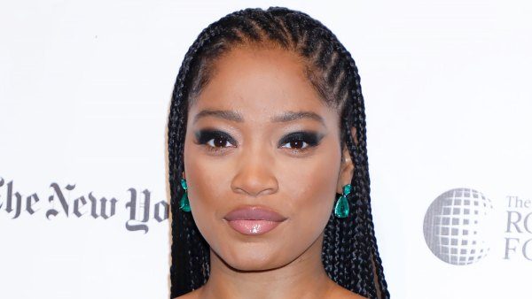 Keke Palmer Opens Up About Her Acne: 'My Skin Has Made Me Sad Many Nights'