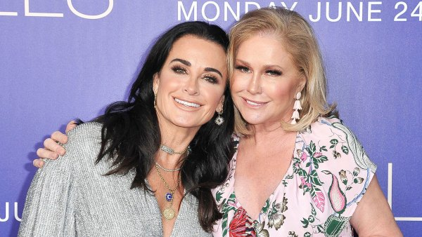 Kyle Richards and Sister Kathy Hilton Are Feeling Good After Battling Coronavirus and Give Recovery Update