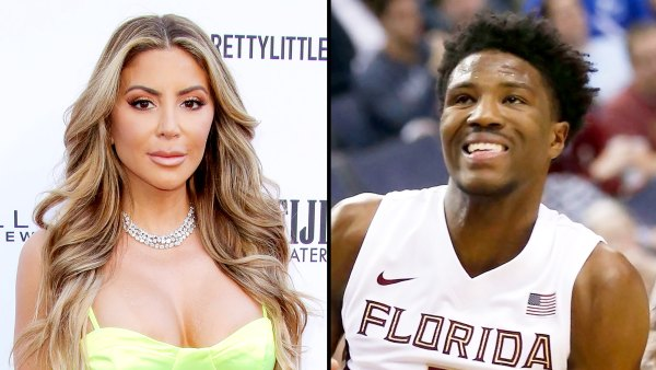 Larsa Pippen Malik Beasley Drama Everything We Know