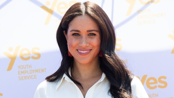 Meghan Markle Is 'Overwhelmed' With the Support She's Received After Miscarriage
