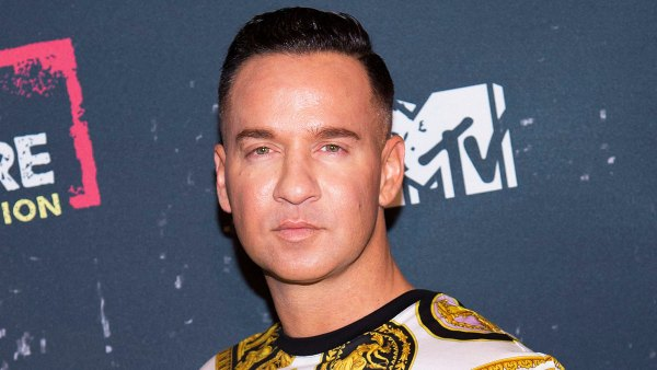 Mike The Situation Sorrentino Falls Behind on Community Service