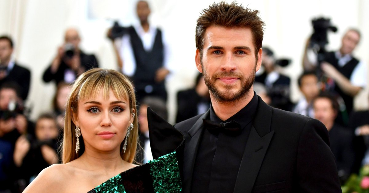Miley Cyrus Says There Was 'Too Much Conflict' in Liam Hemsworth Marriage
