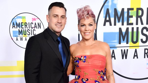 Carey Hart and and Pink Interfaith Couples Who Celebrate Christmas and Hanukkah