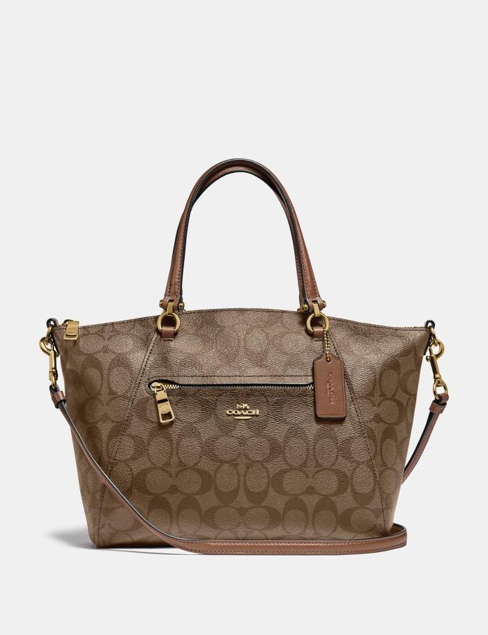 Les sacs à main et accessoires Coach sont en vente jusqu'à 70% de ...