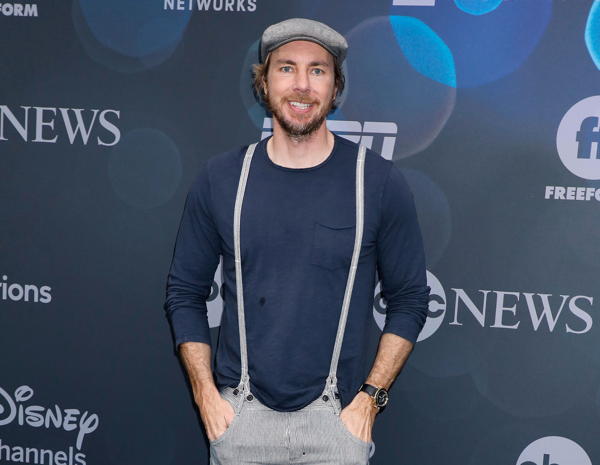 Dax Shepard's Most Powerful Quotes About Addiction and Sobriety