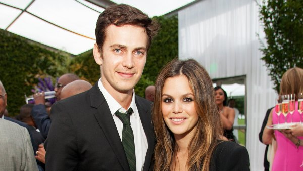 Rachel Bilson Says Daughter With Hayden Christensen Is Not Aware Her Dad Is the Biggest Villain of All Time