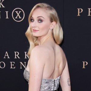 Sophie Turner's Tattoos and Their Meanings