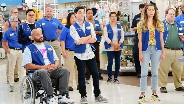 Superstore TV Shows Gone Too Soon