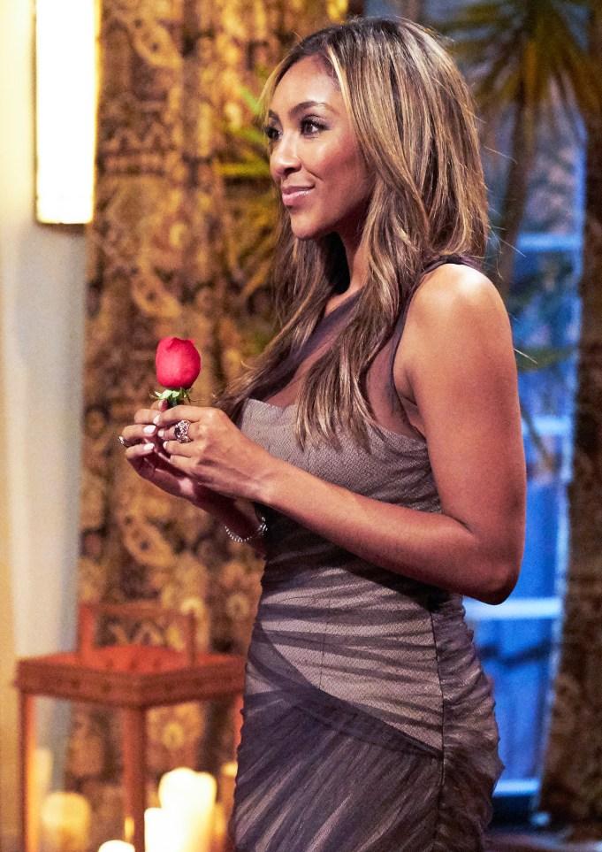 Bachelorette Tayshia Adams Considers Ex Return After 'I Love You'