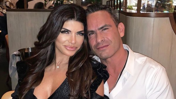 Teresa Giudice Goes Instagram Official With Luis Louie Ruelas