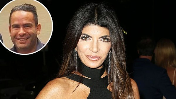 Teresa Giudice Spotted Kissing Boyfriend Luis 'Louie' Ruelas on Date in NYC