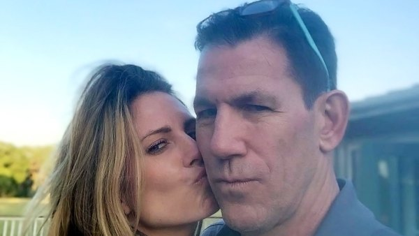 Southern Charm Thomas Ravenel Is Officially Engaged Heather Mascoe