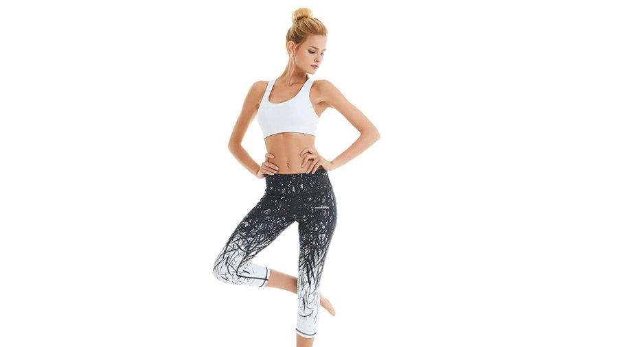 Yoga-Leggings