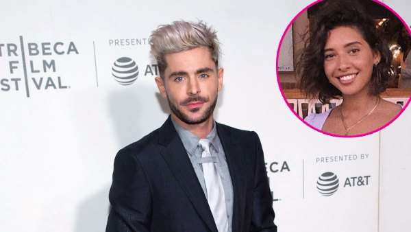 Zac Efron and Girlfriend Vanessa Valladares Spotted Together After Split Rumors
