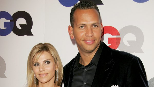 Alex Rodriguez Talks Navigating Coparenting 2 Daughters With Ex-Wife Cynthia Scurtis