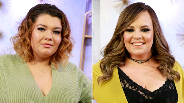 Amber Portwood Says She Spoke to Catelynn Lowell on the Phone Following Miscarriage