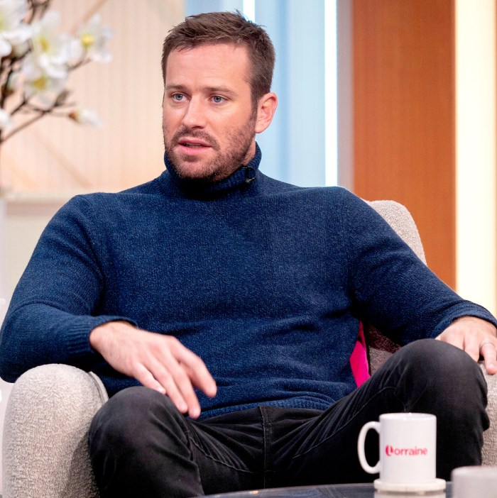 Armie Hammer Apologizes for Foolish Instagram Post Calling Lingerie-Clad Woman in Bed Miss Cayman 1