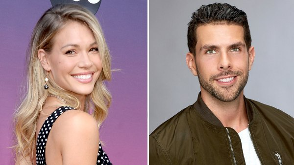 Bachelor in Paradise's Krystal Nielson Chris Randone's Divorce Is Finalized