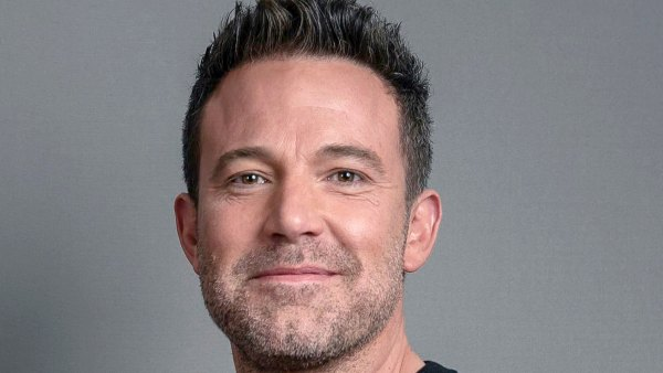 Ben Affleck Feel as Healthy as Ever After Sobriety Slips