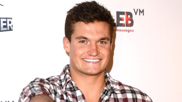 'Big Brother' Winner Jackson Michie Says He Was Going Though Drug Withdrawals on the Show