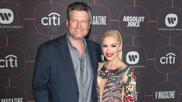 Blake Shelton Vows to Lose His Quarantine Weight Before Marrying Gwen Stefani