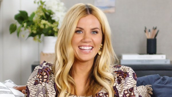 Dream Home Makeover's Shea McGee, More Stars Announcing Pregnancies in 2021
