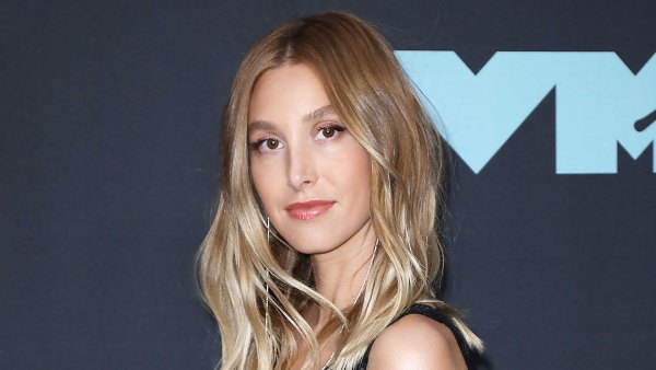 Whitney Port and More Stars Share Their Fertility Struggles