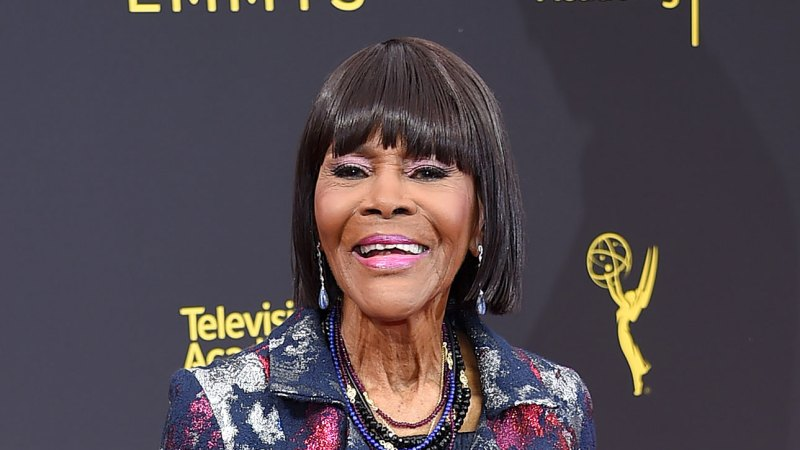 Stars We've Lost in 2021 Larry King, Christopher Plummer and Cecily Tyson