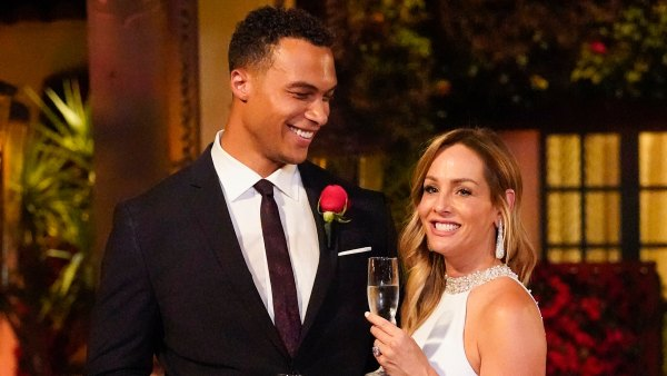 Dale Moss Turned Down The Bachelorette Before Clare's Season