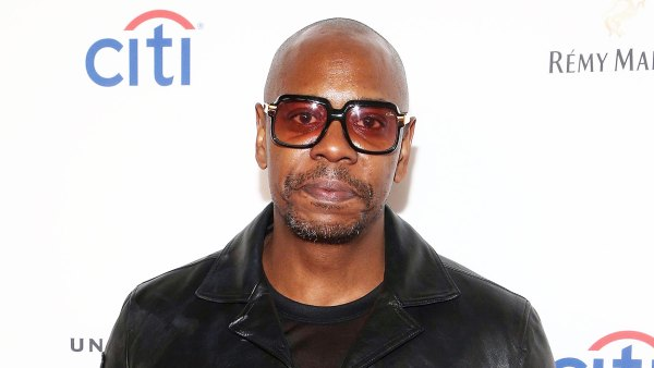 Dave Chapelle Tests Positive for COVID-19 and Cancels Upcoming Stand-Up Shows