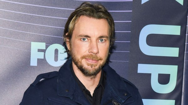 Dax Shepard Says He 'Did Not Want to' Go Public With His Relapse 'at All'
