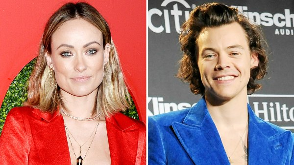 Dont Worry Darling Resumes Filming After Olivia Wilde Harry Styles Romance News