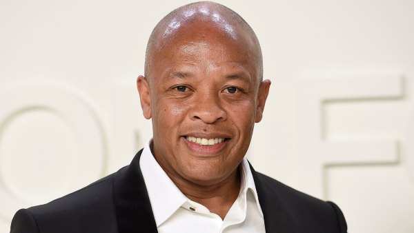 Dr. Dre in Intensive Care After Suffering Brain Aneurysm