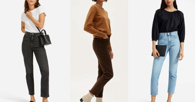 So Many Bestselling Pieces From Everlane Are on Sale Right Now — Our Top Picks.jpg