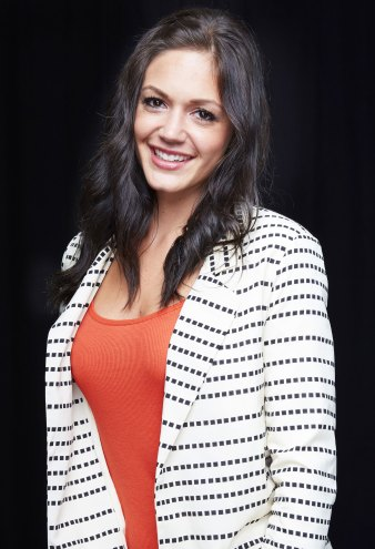 Former 'Bachelorette' Desiree Hartsock Reveals Her No. 1 Fashion Regret