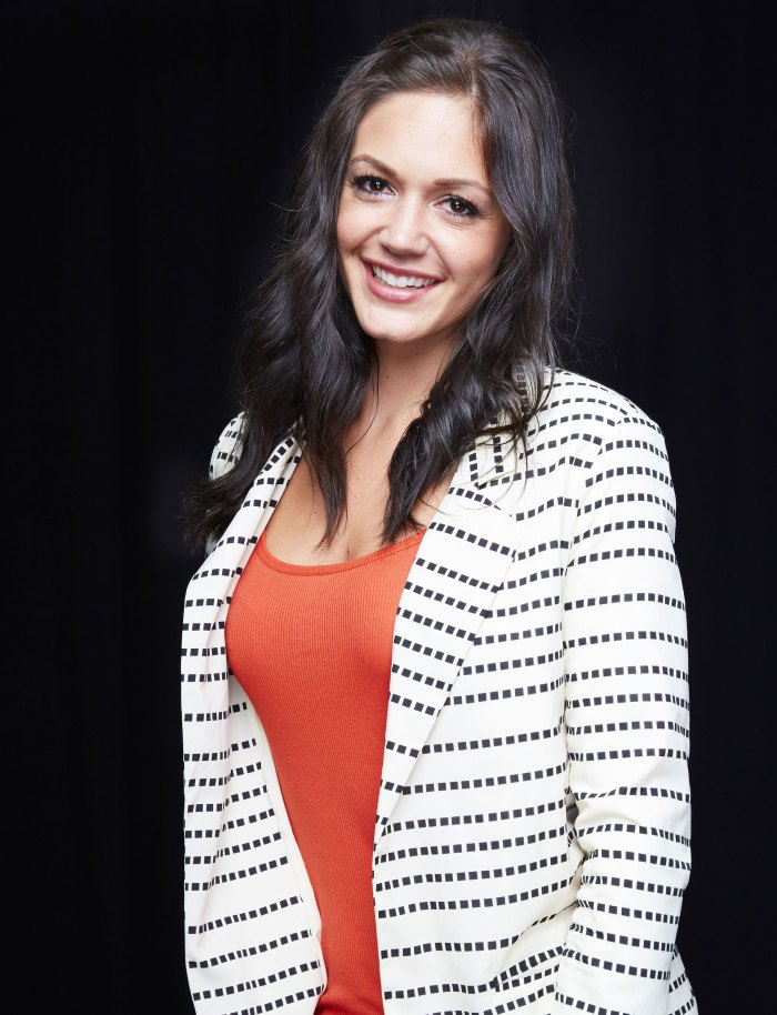 L'ancienne `` Bachelorette '' Desiree Hartsock révèle son regret de mode n ° 1