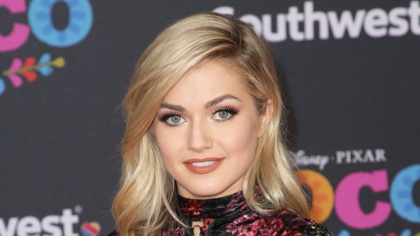 How Lindsay Arnold Is Getting Back Into Shape Ahead of 'DWTS' Return