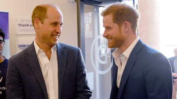 How Prince William and Prince Harry Have Started to Repair Their Fractured Bond