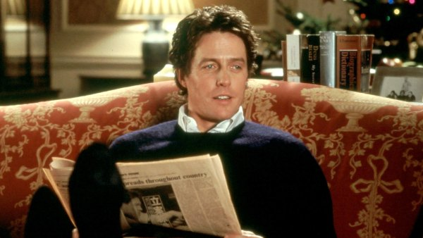 Hugh Grant Cant Even Remember What Happens Love Actually