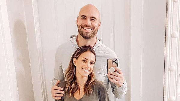 Jana Kramer Would Love 2 More Kids With Mike Caussin After His Vasectomy