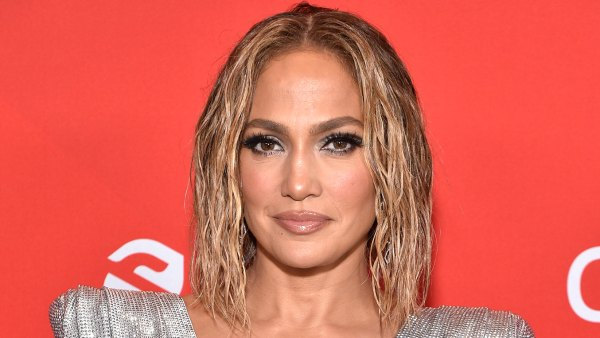Jennifer Lopez Shuts Down Troll Who Claims She 'Definitely' Gets Botox: 'LOL That's Just my Face'