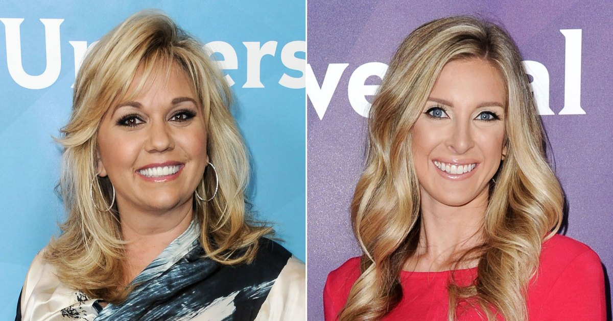 Julie Chrisley Hasn't Spoken to Lindsie, Wishes Her Well ...